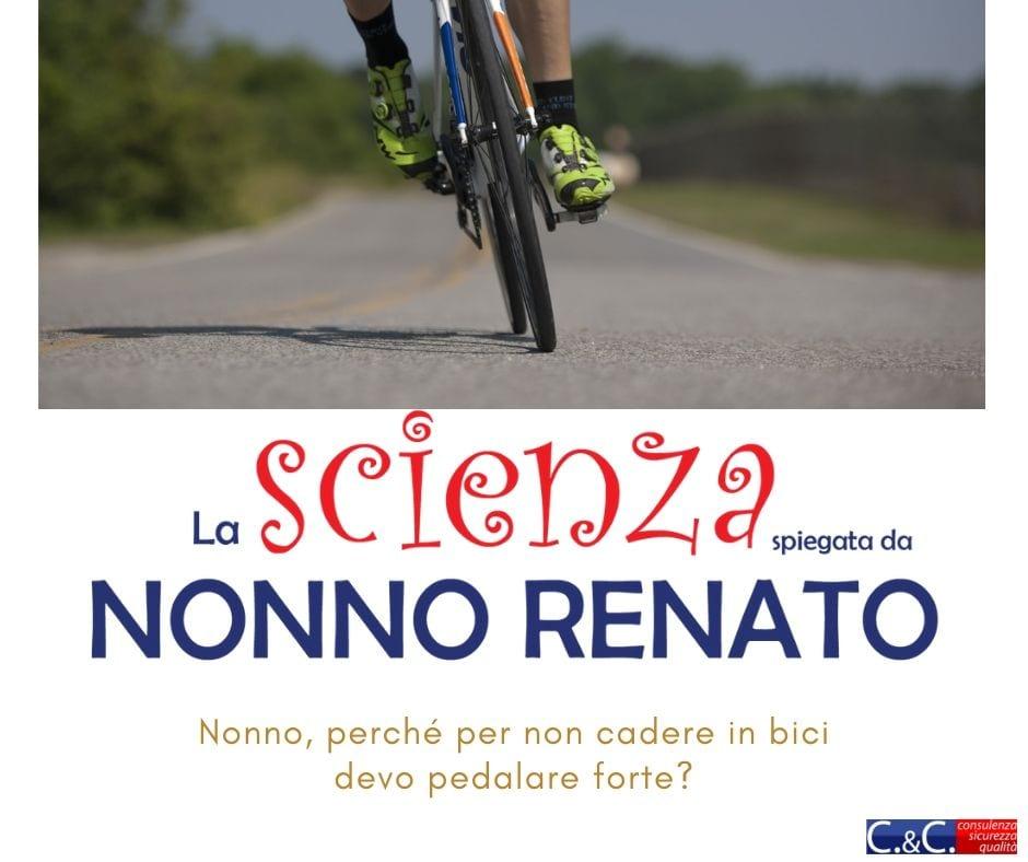 nono renato bicicletta
